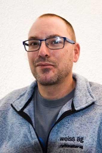Ronny Siegrist, Spengler